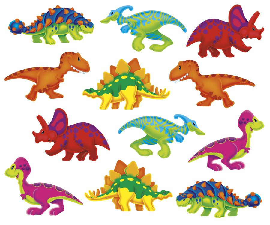 Dino-Mite Pals™ Mini Accents Variety Pack