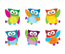 Owl-Stars!® Mini Accents Variety Pack