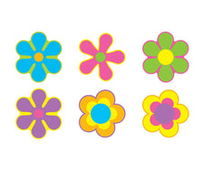 Flower Power Classic Accents® Variety Pack