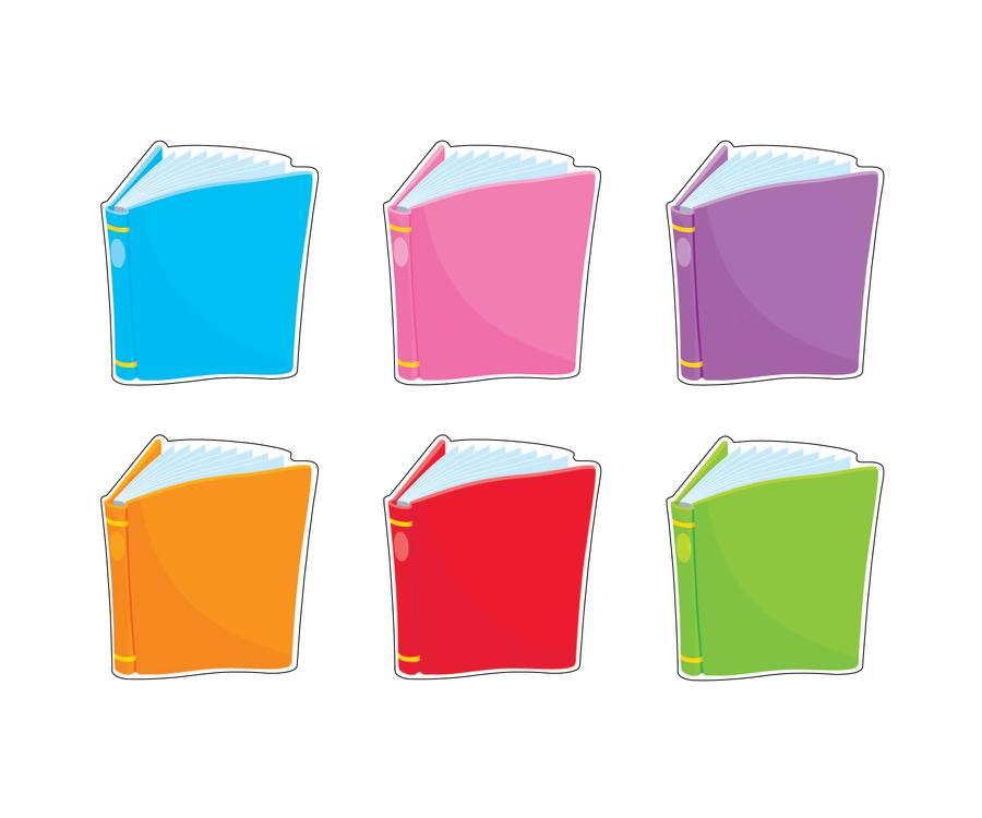 Bright Books Classic Accents® Variety Pack