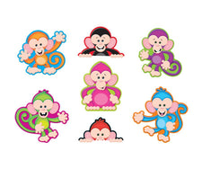 Color Monkeys Classic Accents® Variety Pack