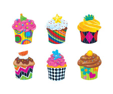 Cupcakes (The Bake Shop™) Classic Accents® Variety Pack