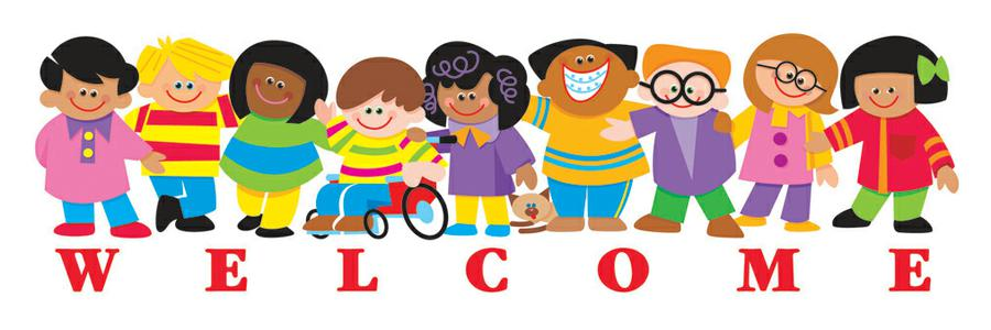 Bookmarks Welcome Trend Kids 36/pk | T-12007 – SupplyMe