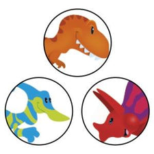 Dino-Mite Pals™ superSpots® Stickers