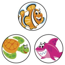 Sea Buddies™ superSpots® Stickers