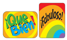 ¡Fabuloso! (SP) Applause STICKERS®