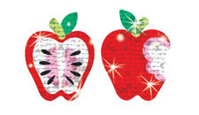 Apple Dazzlers Sparkle Stickers®