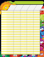Furry Friends® Incentive Chart–Large