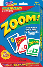 Zoom!™ Learning Game