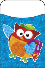 Owl-Stars!® Terrific Pockets™