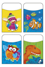 Pocket Pals Terrific Pockets™ Variety Pack