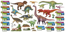 Discovering Dinosaurs™ Bulletin Board Set