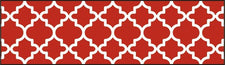 Moroccan Red Bolder Borders®