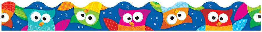 Owl-Stars!® Terrific Trimmers®