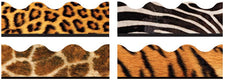 Animal Prints Terrific Trimmers® Variety Pack
