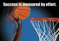 Success is measured by… ARGUS® Poster