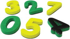 Small Magnetic Foam Numbers