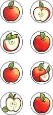 Apples Mini Stickers from Susan Winget