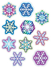 Snowflakes Accents