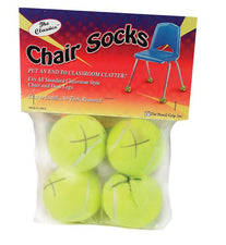 Chair Socks, 4 Count
