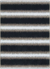 "Tuned Out™ Classroom Rug, 3'10"" x 5'4"" Rectangle"