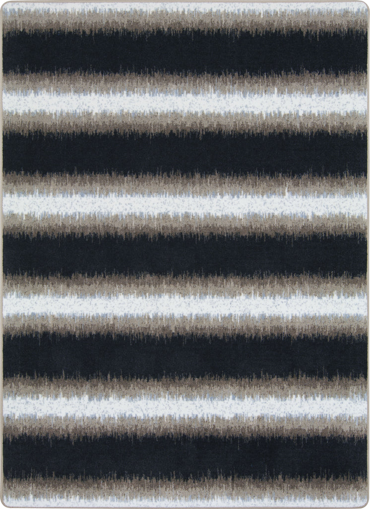 "Tuned Out™ Classroom Rug, 7'8"" x 10'9"" Rectangle"