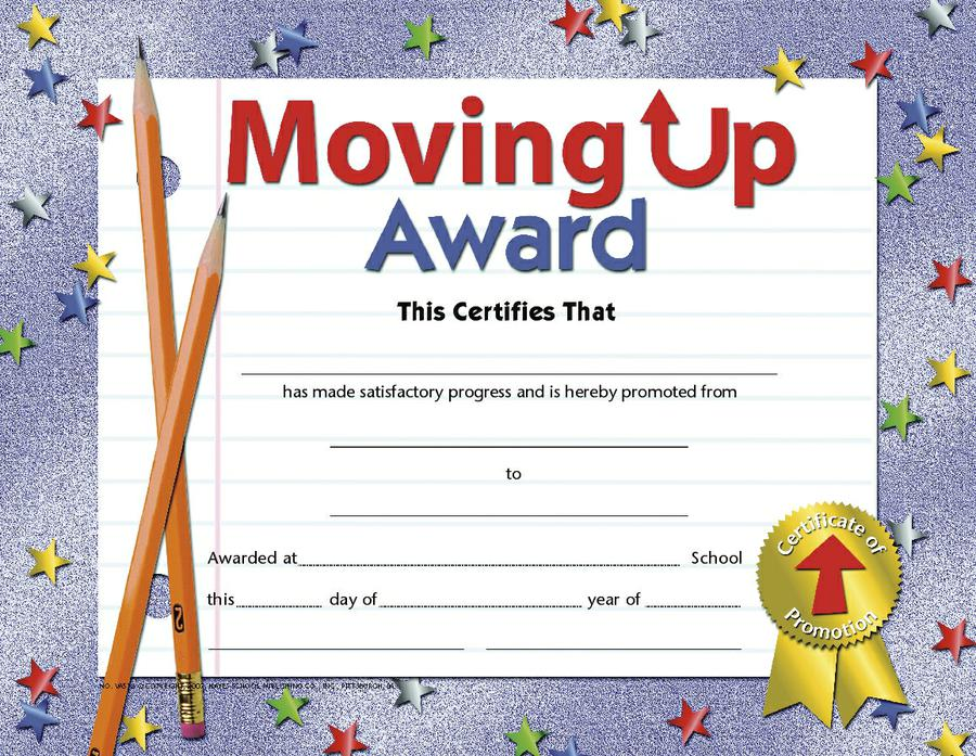 Moving Up Award H Va518 Supplyme