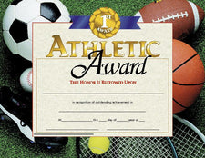 Athletic Award 2