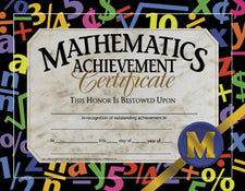 Math Achievement 2