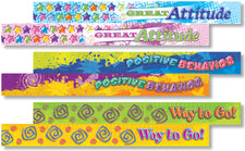 Positive Behavior Arm Charms