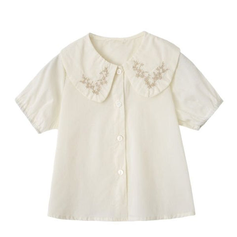 Image of Blouse Romane