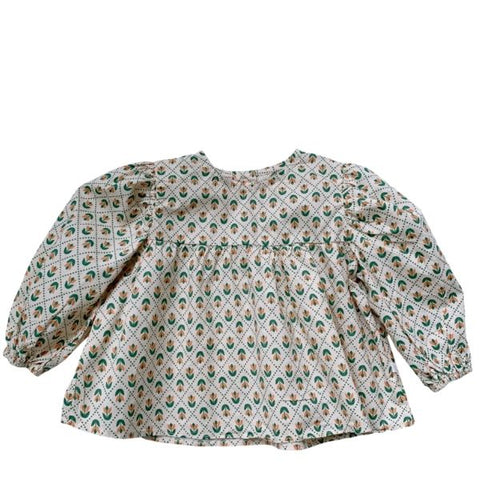 Image of Blouse Camille