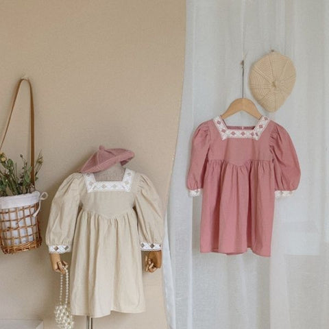 Robe Grace - Beige