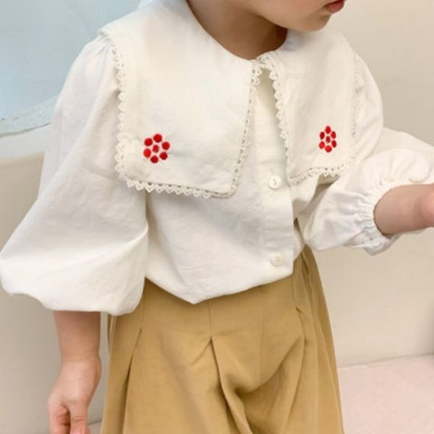 Image of Blouse Elaia
