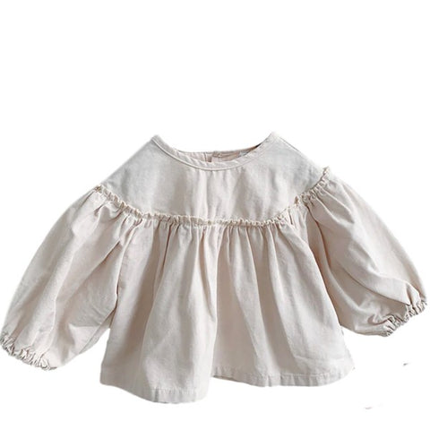 Image of Blouse Blanc