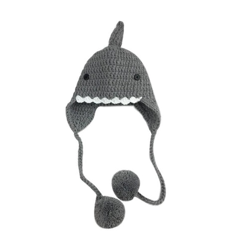 Bonnet Requin