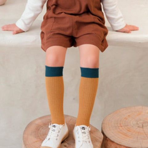 Image of Chaussettes Camel