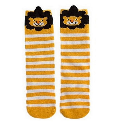 Image of Chaussettes Lion