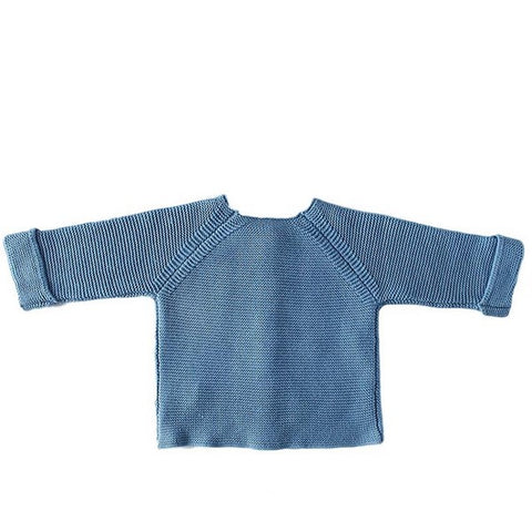 Image of Gilet Bleu