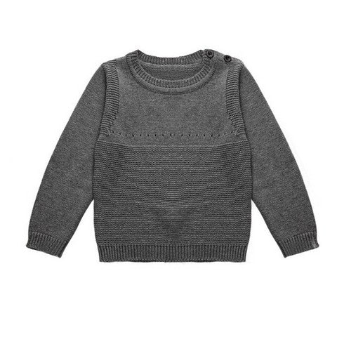 Pull Lapin Gris -30%