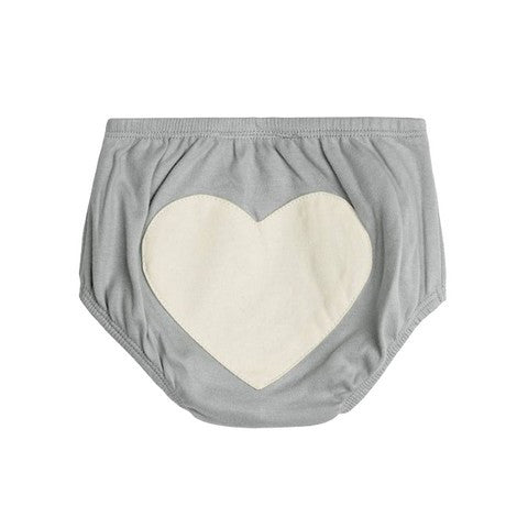 Image of Bloomer Coeur Gris -30%
