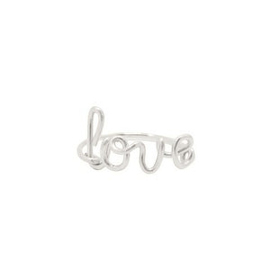 Bague Personnalisable Argent 925 - Sam and Louloute