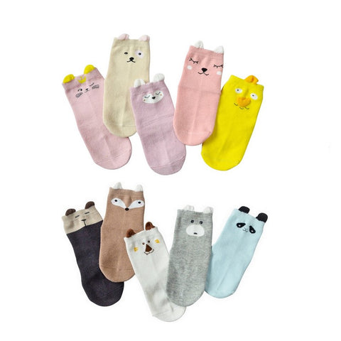 Image of * VENTE FLASH * Chaussettes Bande d'Amis Lot de 10 paires -30%