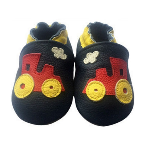 Chaussons Train -20%