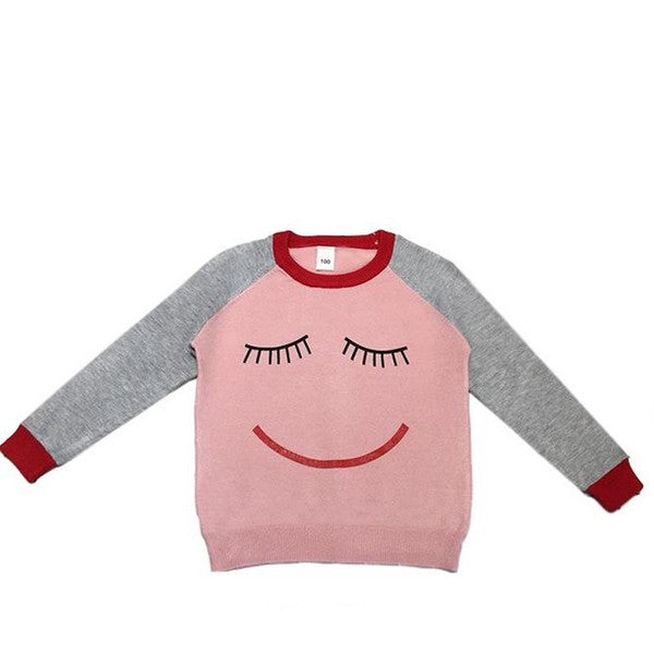 Pull Smile Rouge