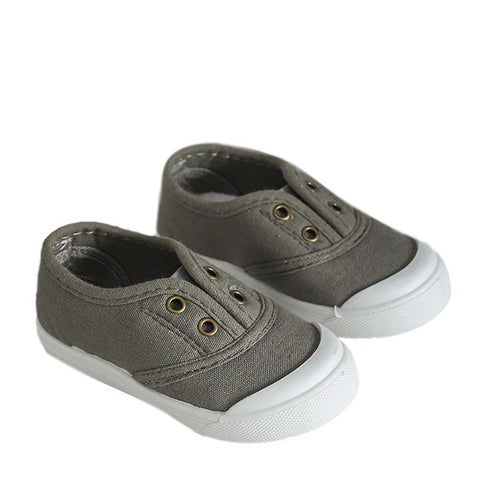 Chaussures Gris