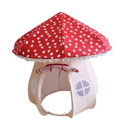 Image of MUST-HAVE - Tente de Jeux Champignon 🍄