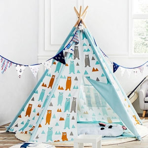 Tipi - Ours
