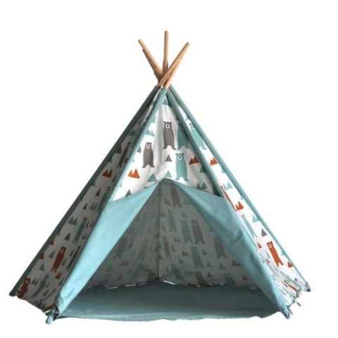 Image of Tipi - Ours