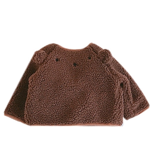 Image of Manteau Ours Marron